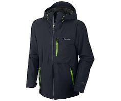 Columbia Men s Menas Millennium Flasha Shell Jacket Review Buy Now