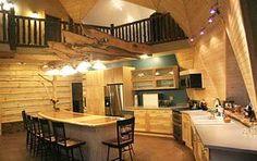 interiores casas domo - Buscar con Google