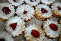 "Our recipe for the ""Spitzbuebe"" Swiss Christmas Cookie Merry Christmas Baby, Christmas Baking, Xmas, Christmas Cookies, Holiday Parties, Country, Switzerland, Cookie Recipes, Christmas"