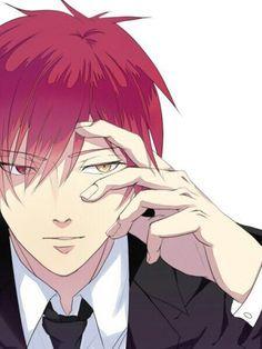 Akashi Seijuro, Generation Of Miracles, Kuroko's Basketball, Anime Life, Kuroko No Basket, Supernatural, Manga, Anime Boys, Fandom