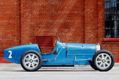 1928 Bugatti Type 35B  Maintenance/restoration of old/vintage vehicles: the material for new cogs/casters/gears/pads could be cast polyamide which I (Cast polyamide) can produce. My contact: tatjana.alic@windowslive.com