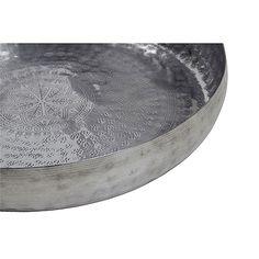 Dienblad Zilver , Zilver