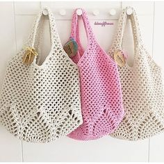 Marvelous Crochet A Shell Stitch Purse Bag Ideas. Wonderful Crochet A Shell Stitch Purse Bag Ideas. Bag Crochet, Crochet Market Bag, Crochet Shell Stitch, Crochet Handbags, Crochet Purses, Love Crochet, Filet Crochet, Crochet Crafts, Crochet Projects