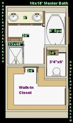 229 best bathroom floor plans images bathroom floor plans rh pinterest com