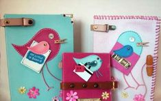Libri fai da te per bambini: idee creative [FOTO] - Libri fai da te per bambini…