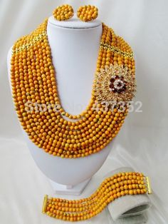 Online Shopping at a cheapest price for Automotive, Phones & Accessories, Computers & Electronics, Fashion, Beauty & Health, Home & Garden, Toys & Sports, Weddings & Events and more; just about anything else Orange And Turquoise, Turquoise Beads, Wedding Events, Weddings, Wedding Jewelry Sets, Phone Accessories, Garden Toys, Beaded Necklace, Computers