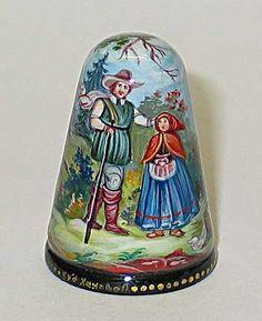 Holuiskya miniature