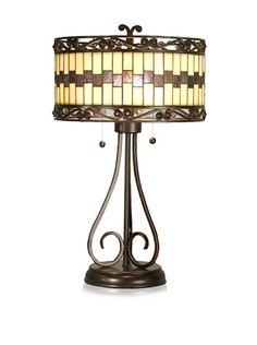 48% OFF Dale Tiffany Giuseppe Table Lamp