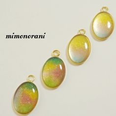 mimonorani Rasin accessories.
