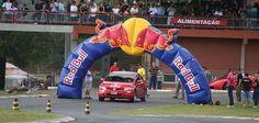 Repostando: Extremo Show Itu, evento de carros e motos realizado há 5 anos atrás no kartódromo Brasil Kirin Arena