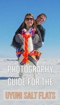 Taking perspective photography at the Uyuni Salt Flats in Bolivia is harder than it sounds! Use these tips to take great photos while there.