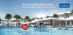 Expedia CruiseShipCenters - Your cruise vacation specialists