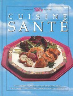 Cuisine santé , volume 3, Coup de Pouce de M. Fraser + Coup de pouce http://www.amazon.ca/dp/B00EPIYN1K/ref=cm_sw_r_pi_dp_cShZub01YZ0KF