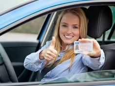 driving test fear - Google Search