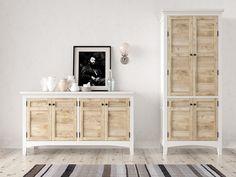 Danja Oak wooden surface on Behance