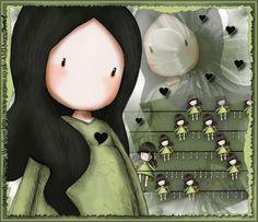 La Imaginación Dibujada: Suzanne Woolcott