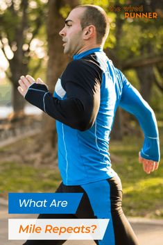 Mile Repeats - The Best Way To Add Them Into Your Workouts Interval Cardio, Cardio Routine, Interval Training, Training Plan, Running Training, Hard Workout, Running Workouts, Running Tips, Beginners Cardio