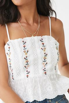 Fashions Women S Blouson Halter Crochet Dress Cute Casual Outfits, Pretty Outfits, Summer Outfits, Mode Outfits, Fashion Outfits, Womens Fashion, Petite Fashion, Style Fashion, Curvy Fashion