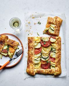 Tian tart | Make this classic French tart at home | delicious. magazine