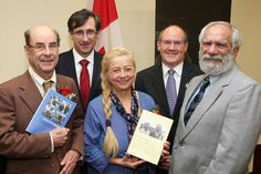 Carleton University, along with Penumbra Publishing, has posthumously launched a book by Canadian diplomat and ardent Carleton University supporter Arthur Carleton University, My Career, Public Service, Cold War, The Book, In The Heights, Product Launch, Peace, Books