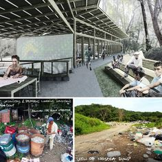 Nosara Recycling Center ศูนย์แยกขยะ เพื่อสุขอนามัยของชุมชน