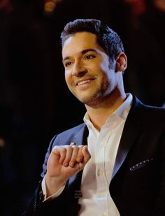 Gorgeous Tom Ellis