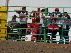 Cruz Roja Mexicana, Delegación Allende, Nuevo León Camilla rígida Base Board de Iron Duck. EMS México     Equipando a los Profesionales