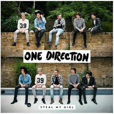 1D Announce New Single! :)