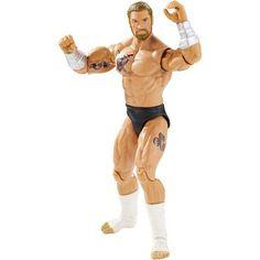 WWE Innov Triple H Barbarian, Multicolor