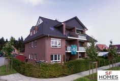 Wohnungskauf Bremen-Nord, Maisonette-Wohnung