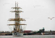 Constanţa: Nava Şcoală Mircea a revenit din cel de-al 38-lea voiaj internaţional de instrucţie | AGERPRES • Actualizează lumea.