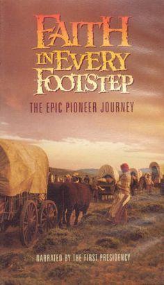 Journey of faith book of mormon documentary