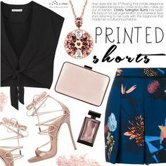 Prints Charming: A Shorts Story