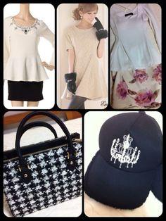 ▽Emiria wiz ワンピースレポ♡♡|Fashion,beauty blog