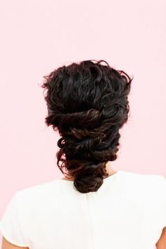 100 of the Best Braided Hairstyles You Havent Pinned Yet via Brit + Co