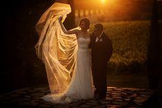 Foto de boda del 20 de enero 2014 por Alessandro Giannini de MyWed