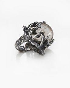 www.themaniamania.com IMMORTALS ring