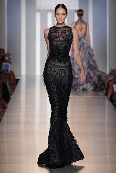 Tony Ward 2013 Collection