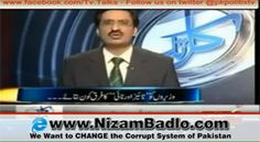 Worst Election System - Kal Tak - With Javed Chaudhry