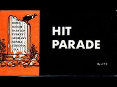 HIT PARADE, Jack Chick Tract (RETIRED) - YouTube