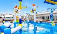 Luxury Cruise: From 230 Per Person Sharing – Durban, Portuguese Islands Aboard the MSC Sinfonia – Save Up to Online Shopping Deals, Kabine, Playground, Spray Park, Cruise, Luxury, Portuguese, Islands, Diy