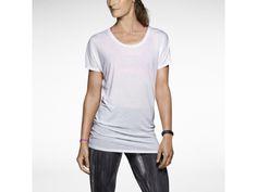 Nike Club Boyfriend Dot Women's Training T-Shirt