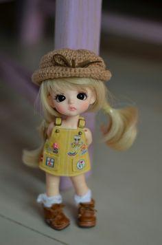 Cartoon Girl Images, Cartoon Pics, Girl Cartoon, Anime Dolls, Blythe Dolls, Barbie Dolls, Pretty Dolls, Beautiful Dolls, Cute Miss You