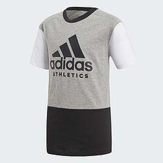 adidas Sport ID Tee (CF6450) Adidas Sport, Tees, Sports, Fashion, Hs Sports, Moda, T Shirts, La Mode, Sport