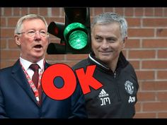 Sir Alex Ferguson gives Man United green light to re-sign Pogba-BBC SPOR. Bbc Sport Football, Football Players, Sir Alex Ferguson, Transfer News, Man United, The Unit, Sign, Music, Green