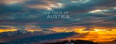 A taste of Austria - Filmprojekt Österreich. Österreich in 3 Minuten - Kurzfilm. Herzliche Gratulation zum hervorragenden Ergebnis nach Wien.