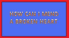 BrokenHeartFour