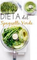 Dieta del Spaguetti Verde para Perder Peso