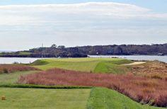 28/ Fishers Island Club - New York