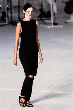 Chalayan Spring 1998 Ready-to-Wear Fashion Show